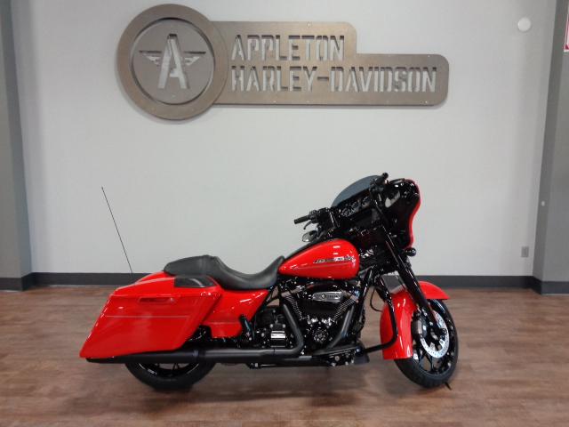 2020 Harley-Davidson Street Glide Special [16]