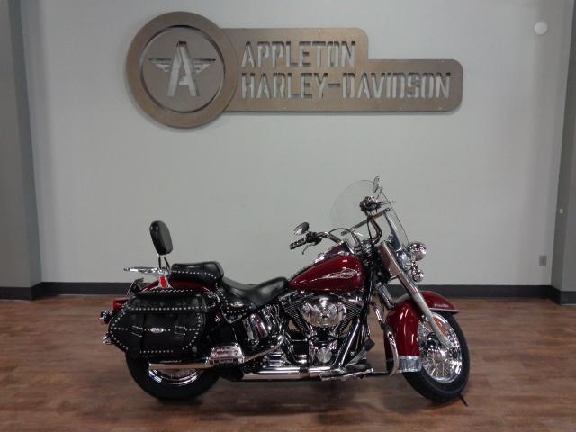 2006 Harley-Davidson Heritage Classic [1]