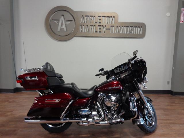 2014 Harley-Davidson Ultra Limited [14]