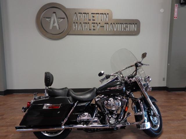 2006 Harley-Davidson Road King [2]