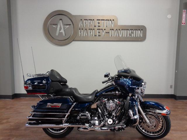 2012 Harley-Davidson Electra Glide Ultra Classic [19]