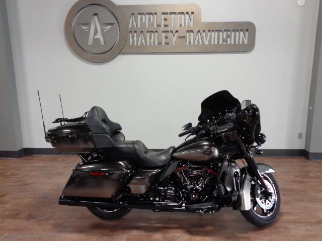 2018 Harley-Davidson CVO Limited [0]