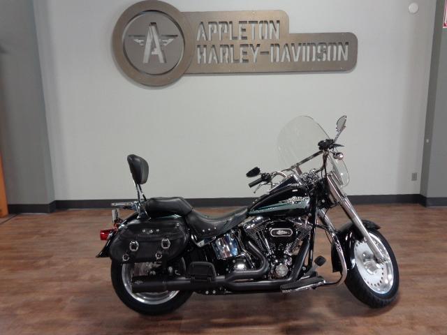 2010 Harley-Davidson Fat Boy [1]