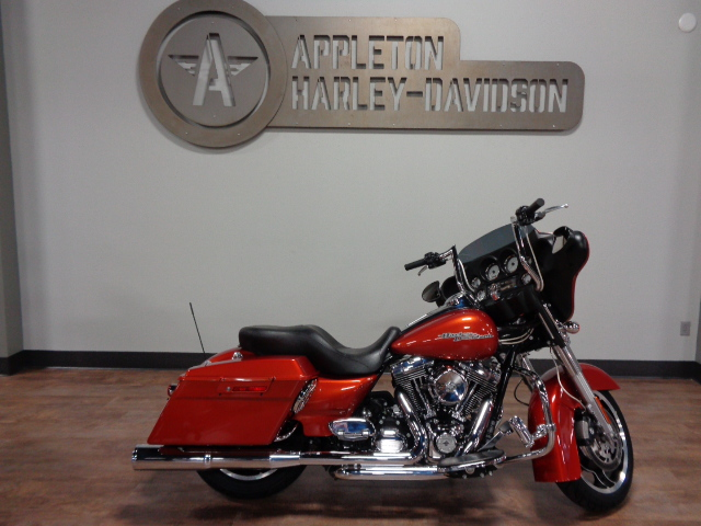 2011 Harley-Davidson Street Glide [0]