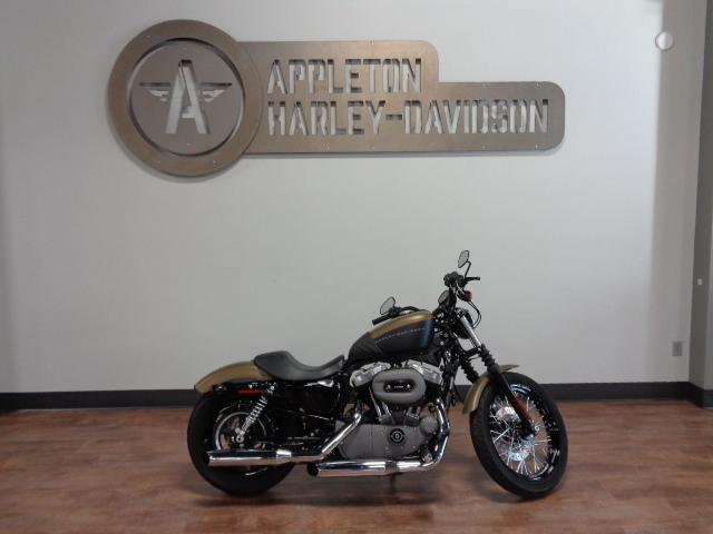 2008 Harley-Davidson [2]