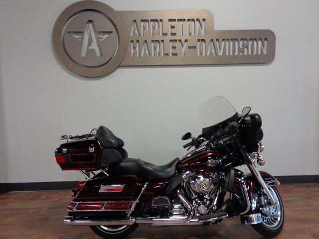 2011 Harley-Davidson Electra Glide Ultra Classic [1]