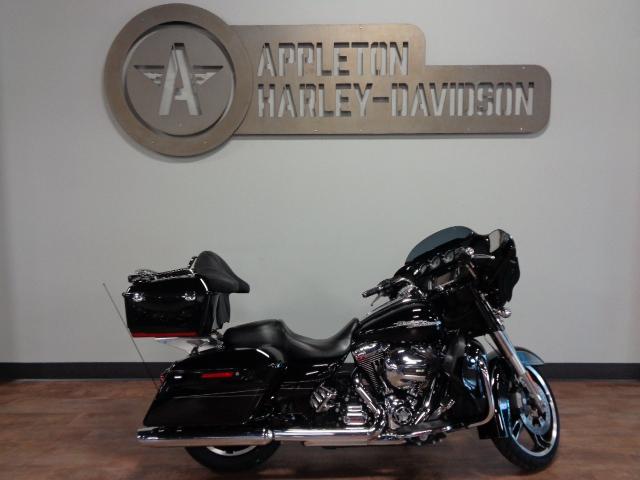 2014 Harley-Davidson Street Glide Special [1]