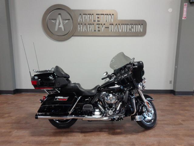 2012 Harley-Davidson Ultra Limited [1]