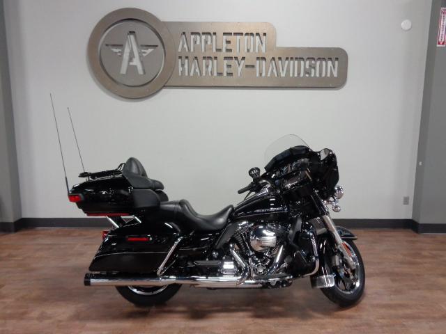 2014 Harley-Davidson Ultra Limited [12]