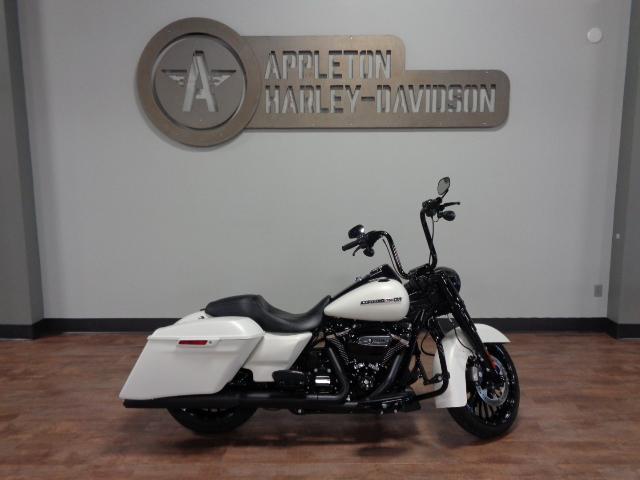 2019 Harley-Davidson Road King Special [0]
