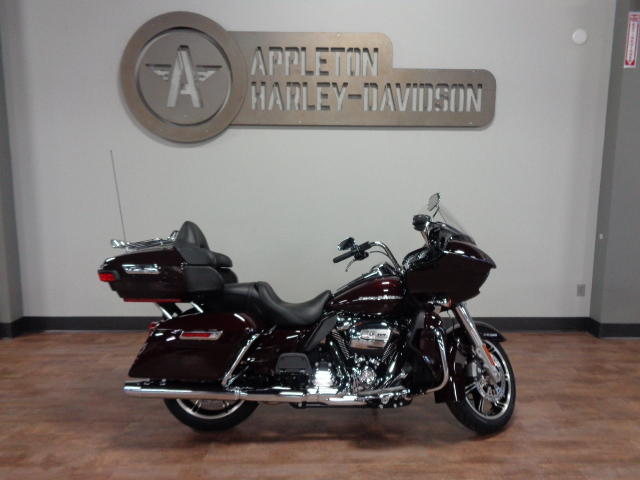 2021 Harley-Davidson Road Glide Limited [3]