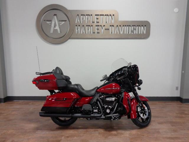 2021 Harley-Davidson Ultra Limited [0]