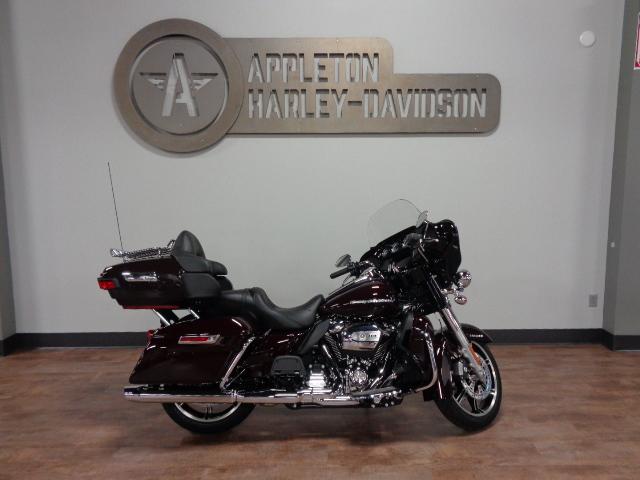 2021 Harley-Davidson Ultra Limited [9]
