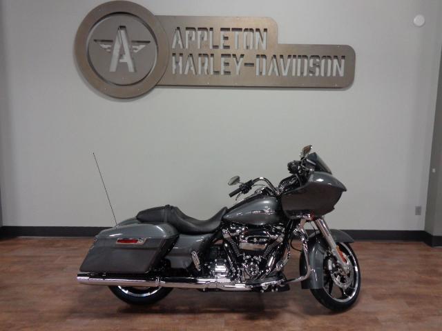 2021 Harley-Davidson Road Glide [0]