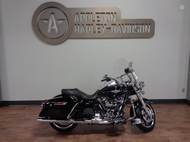 2021 Harley-Davidson Road King [0]