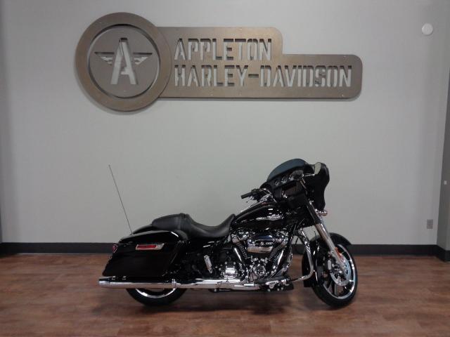 2021 Harley-Davidson Street Glide [6]