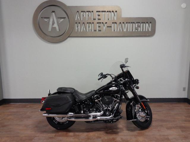 2021 Harley-Davidson Heritage Classic 114 [0]
