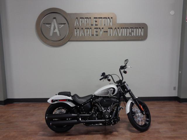 2021 Harley-Davidson Street Bob [11]