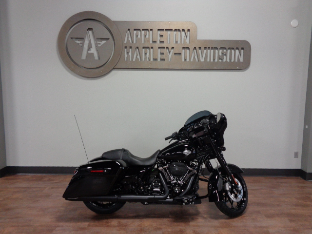 2021 Harley-Davidson Street Glide Special [14]