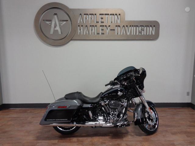 2021 Harley-Davidson Street Glide Special [7]