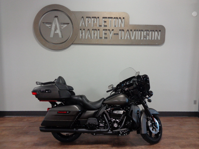 2021 Harley-Davidson Ultra Limited [8]