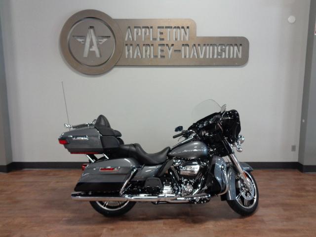 2021 Harley-Davidson Ultra Limited [2]