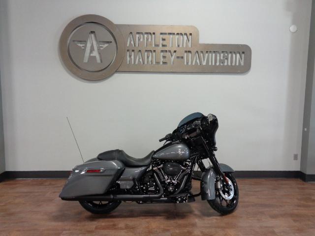 2021 Harley-Davidson Street Glide Special [4]