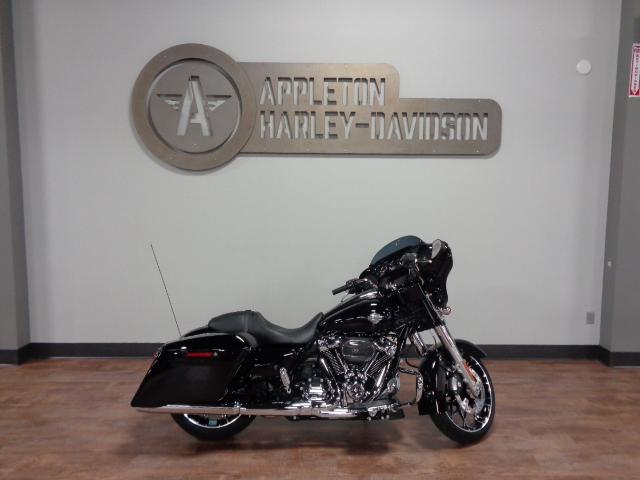 2021 Harley-Davidson Street Glide Special [5]