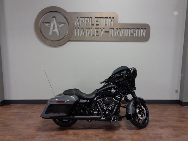 2021 Harley-Davidson Street Glide Special [18]