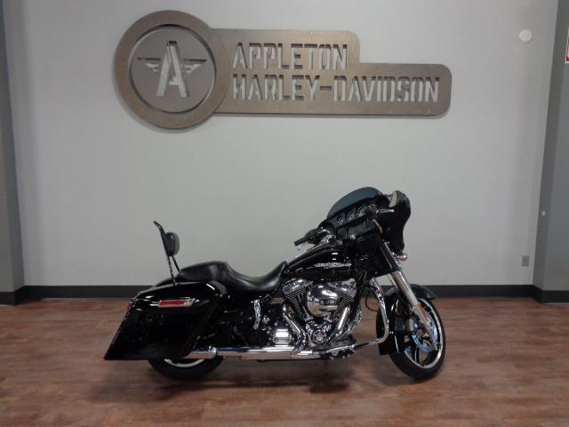 2014 Harley-Davidson Ultra Limited [10]