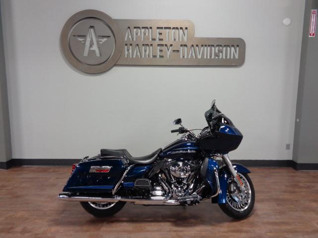 2013 Harley-Davidson Road Glide Ultra [11]