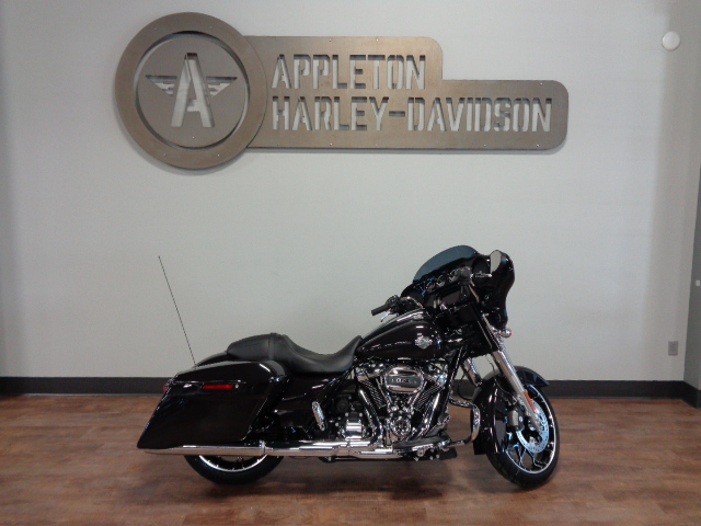 2021 Harley-Davidson Street Glide Special [11]