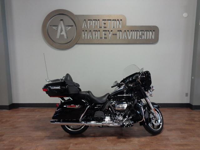 2021 Harley-Davidson Ultra Limited [18]