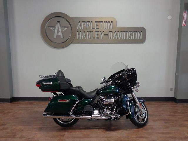 2021 Harley-Davidson Ultra Limited [3]