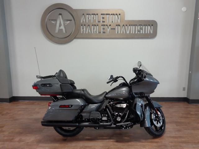 2021 Harley-Davidson Road Glide Limited [5]