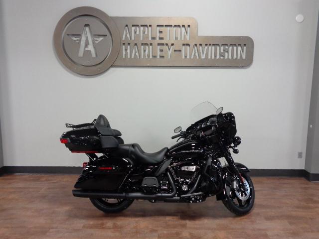 2021 Harley-Davidson Ultra Limited [15]