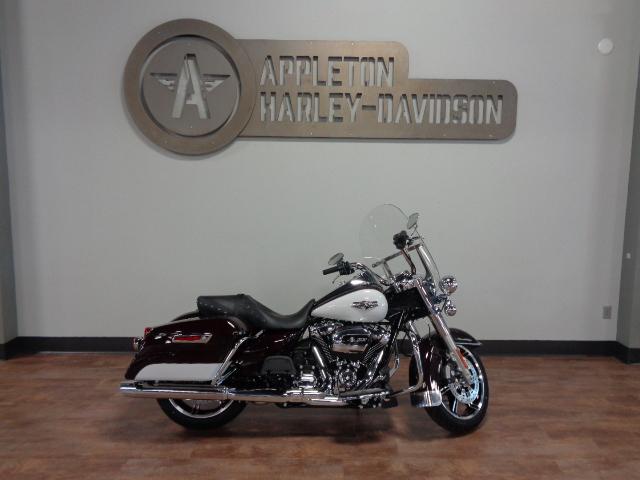 2021 Harley-Davidson Road King [14]