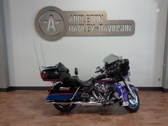 2010 Harley-Davidson Ultra Limited [15]