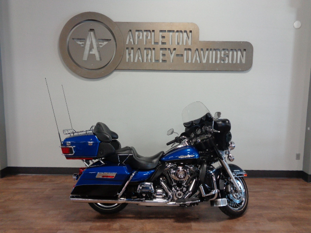 2010 Harley-Davidson Ultra Limited [18]