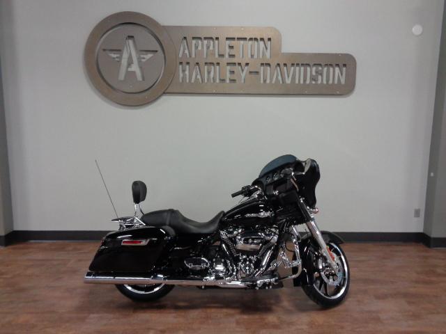 2021 Harley-Davidson Street Glide [13]