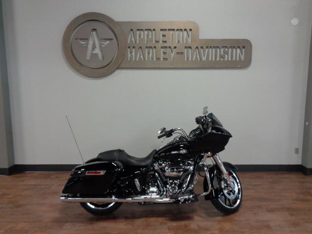 2021 Harley-Davidson Road Glide [16]