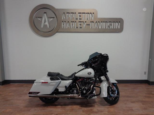2020 Harley-Davidson CVO Street Glide [0]