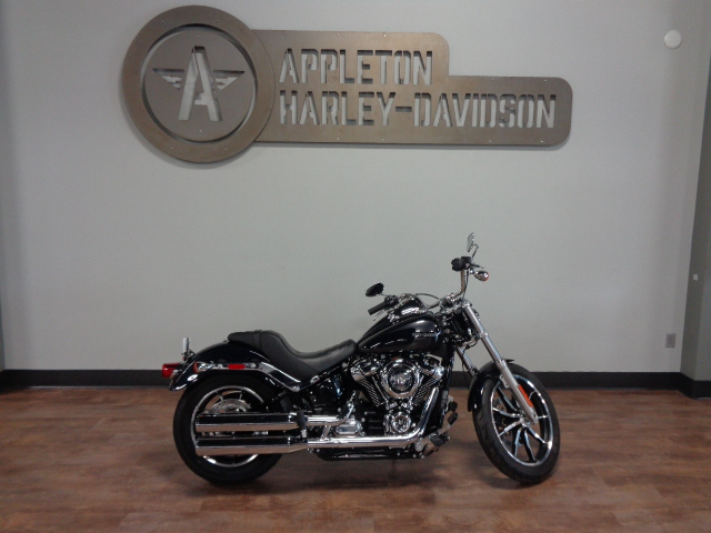 2019 Harley-Davidson Low Rider [0]