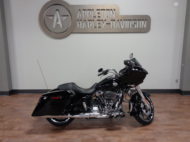 2021 Harley-Davidson Road Glide Special [16]