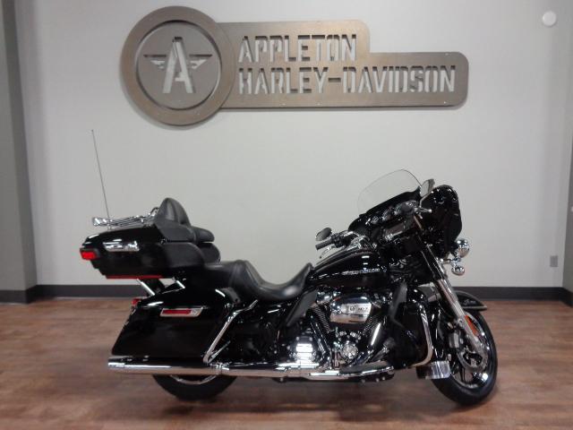 2018 Harley-Davidson Ultra Limited Low [2]