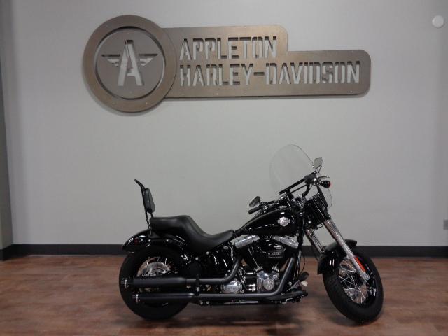 2017 Harley-Davidson Softail Slim [12]