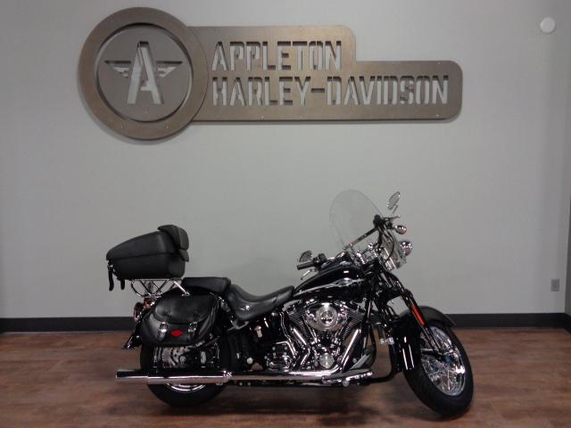 2007 Harley-Davidson Springer Classic [15]