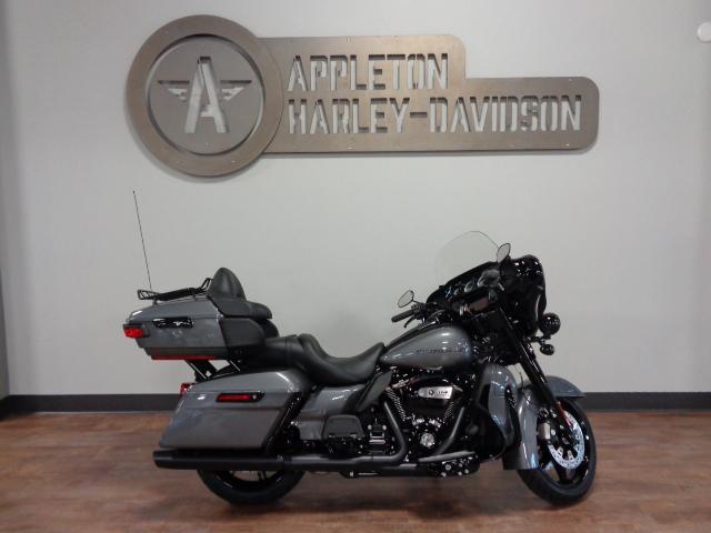 2021 Harley-Davidson Ultra Limited [17]