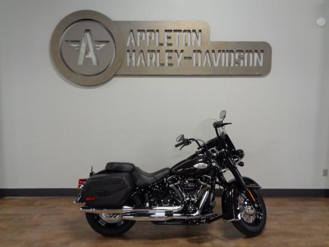 2021 Harley-Davidson Heritage Classic 114 [6]