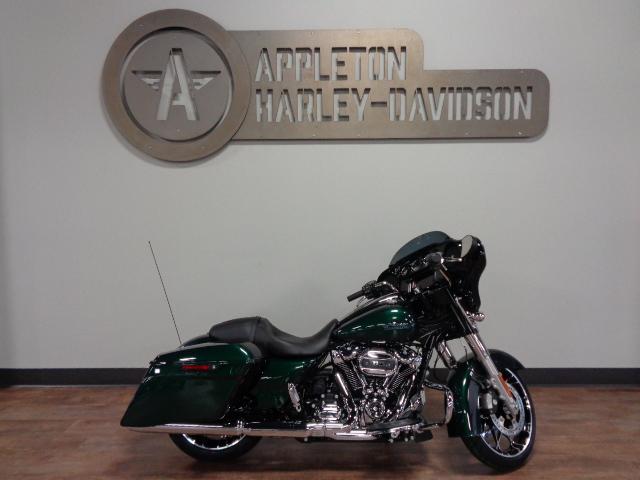 2021 Harley-Davidson Street Glide Special [15]